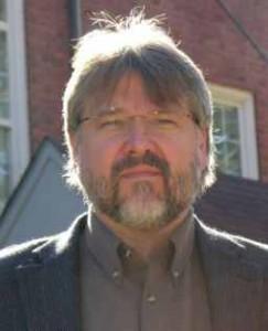 Burt Ogle